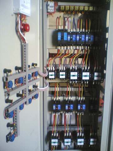 POWER-FACTOR-CORRECTION-UNIT-2 High Voltage Wiring on
